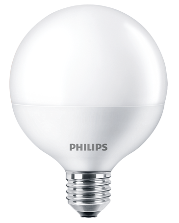 Led Globe - 9.5w - e27 - PHILIPS