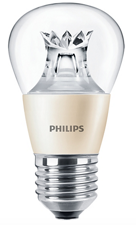 LED Lustre - 6w - e27 - Dimerizable - PHILIPS